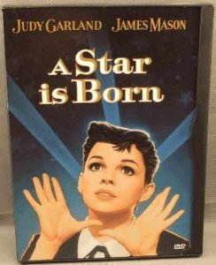 A Star Is Born DVD Judy Garland James Mason