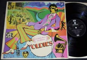 Beatles - A Collection Of Beatles Oldies Vinyl LP