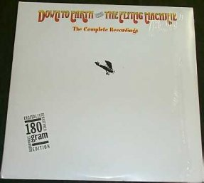 Flying Machine - Down To Earth Audiophile Vinyl LP