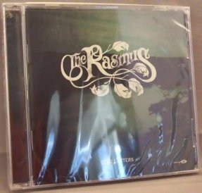 Rasmus - Dead Letters CD Sealed
