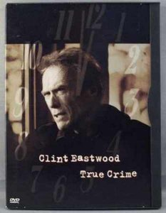 True Crime DVD Clint Eastwood Isiah Washington Denis Leary