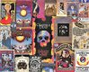 Grateful Dead 8 X 10 Poster Collage 2