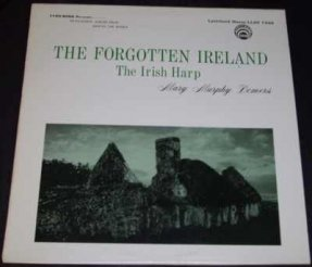 Demers, Mary Murphy - Forgotten Ireland The Irish Harp Vinyl LP