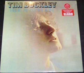 Buckley, Tim - Blue Afternoon Audiophile Vinyl LP