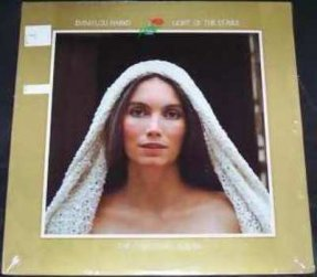 Harris, Emmylou - Light Of The Stable The Christmas Album LP