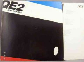 Oldfield, Mike - QE2 Vinyl LP