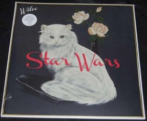 Wilco - Star Wars Vinyl LP Sealed