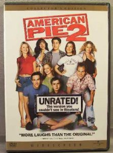 American Pie 2 Unrated DVD WS