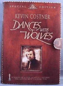 Dances With Wolves Special Edition DVD Box Set