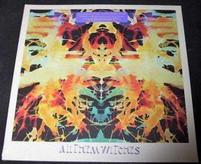 All Them Witches - Sleeping Through The War Vinyl LP
