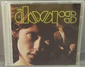 Doors - Self Titled The Doors CD