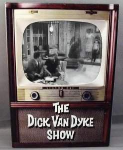Dick Van Dyke Show Season One DVD Box Set