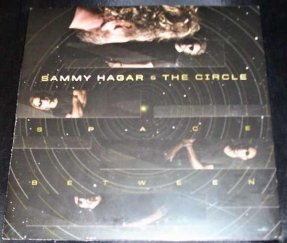 Hagar, Sammy and The Circle - Space Between Vinyl LP Sealed