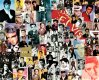 Presley, Elvis 8 X 10 Collage 1