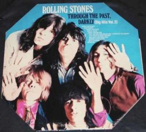 Rolling Stones - Through The Past Darkly (Big Hits Vol. 2) LP