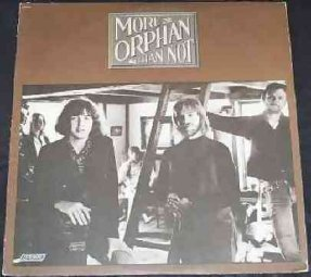 Orphan - More Orphan Than Not Vinyl LP