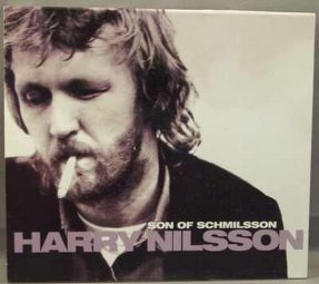 Nilsson, Harry - Son Of Schmilsson CD