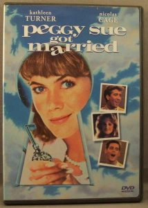 Peggy Sue Got Married DVD