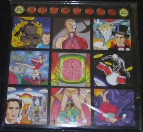 Pearl Jam - Back Spacer Vinyl LP