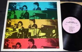 Band - And The Band Played On Vinyl LP