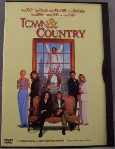 Town & Country DVD