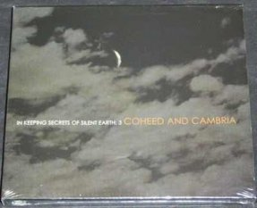 Coheed and Cambria - In Keeping Secrets Of Silent Earth 3 CD