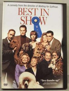 Best In Show DVD Christopher Guest