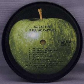 McCartney, Paul - McCartney Coaster