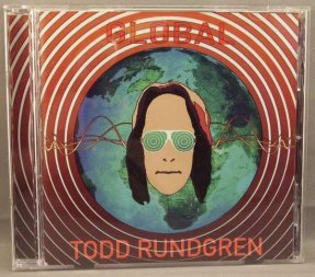 Rundgren, Todd - Global CD