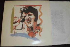 Presley, Elvis - Elvis The Alternative Aloha Vinyl LP