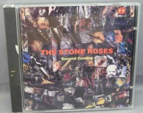 Stone Roses - Second Coming CD