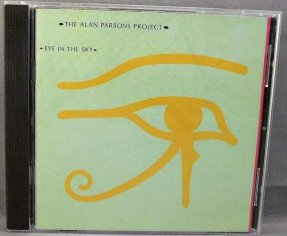 Parsons, Alan - Eye In The Sky CD