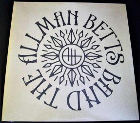 Allman Betts Band - Down To The River Vinyl LP Sealed