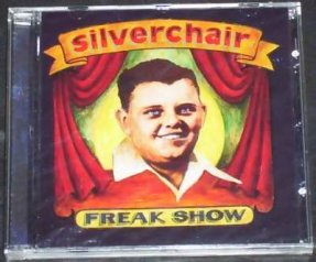 Silverchair - Freak Show CD