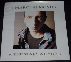 Almond, Marc - The Stars We Are Poster