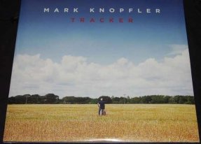 Knopfler, Mark - Tracker Vinyl LP