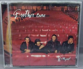 Brother Cane - Wishpool CD Sealed