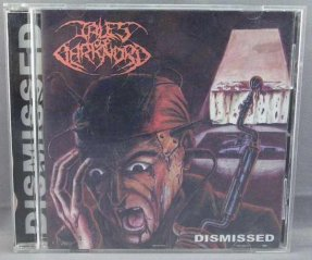 Tales Of Darknord - Dismissed CD Russian