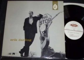 Darling, Erik - Sings And Plays (self titled) Vinyl LP