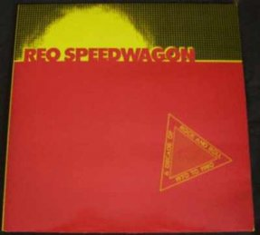 REO Speedwagon - A Decade Of Rock & Roll 1970-1980 Vinyl LP