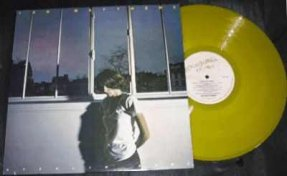 Matthews, Ian - Stealin Home Yellow Vinyl LP