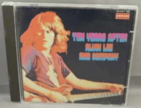Ten Years After - Alvin Lee And Company CD
