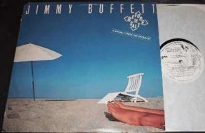 Buffett, Jimmy - Before The Salt Vinyl LP Promo
