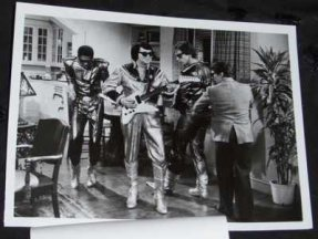Orbison, Roy - Just Our Luck ABC TV Show Promo Photo