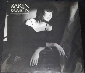 Kamon, Karen - Voices Vinyl LP