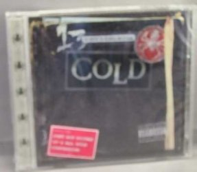 Cold - 13 Ways To Bleed On Stage CD