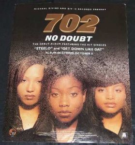 702 - No Doubt Trade Ad