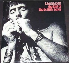 Mayall, John - The Last Of The British Blues Vinyl LP