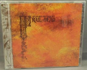 And You Will Know Us By The Trail Of Dead - Source Tags and..CD