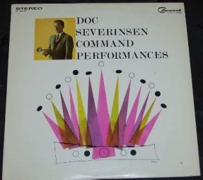 Severinsen, Doc - Command Performances Vinyl LP